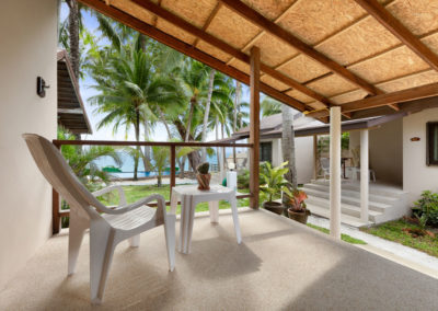 Chalets at Essential Beachside Retreat