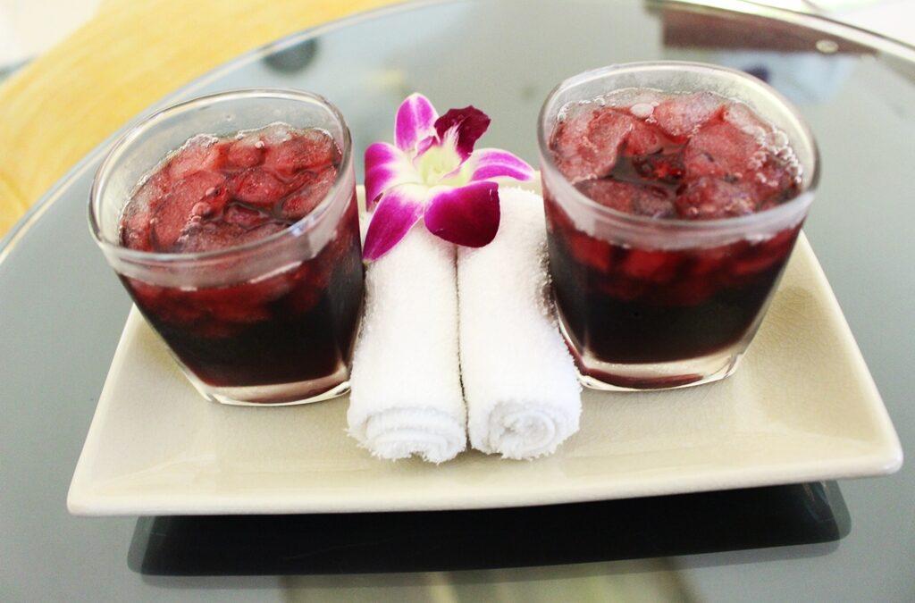 Medicinal Effects of Rosella Hibiscus Sabdariffa Tea