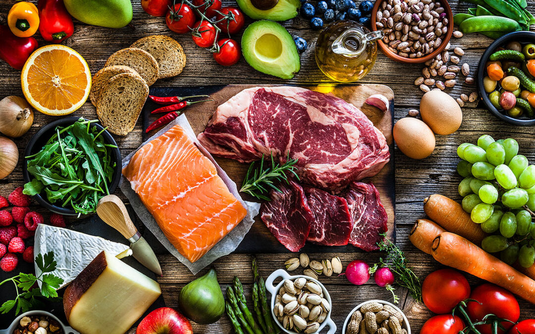 Blood group diet: how it works, benefits, contraindications