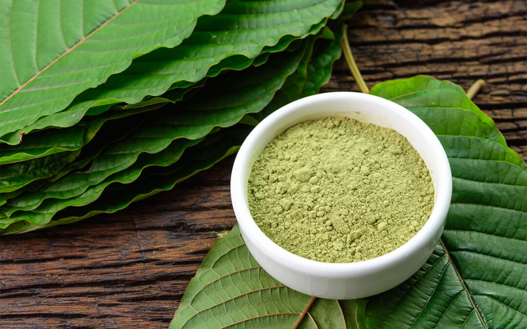 KRATOM FOR PAIN RELIEF: BENEFITS, USAGE, AND TYPES
