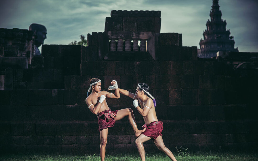 What Are The Physical and Mental Benefits of Muay Thai Training